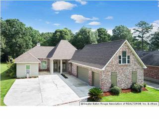 12993  Sutcliff  , Walker, LA 70785 (#201410408) :: Darren James Real Estate Experts, LLC