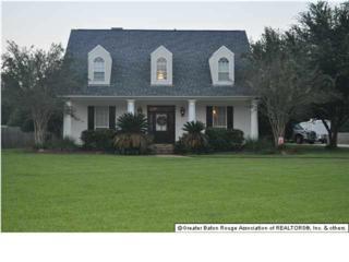9829  Meadow Ln  , Denham Springs, LA 70706 (#201412834) :: Darren James Real Estate Experts, LLC