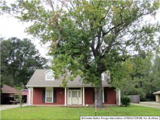 1957  Gamwich Rd  , Baton Rouge, LA 70810 (#201412846) :: Darren James Real Estate Experts, LLC