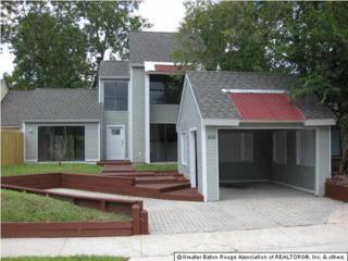 2232  Elvin Dr  , Baton Rouge, LA 70810 (#201413097) :: Darren James Real Estate Experts, LLC