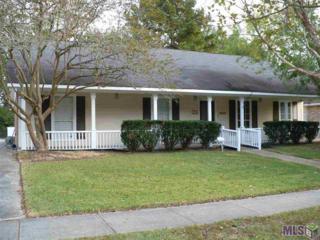 1926  Gamwich Rd  , Baton Rouge, LA 70810 (#2015000359) :: Darren James Real Estate Experts, LLC