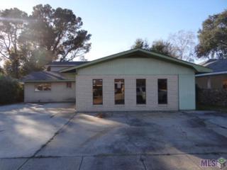 10347 W Almond Dr  , Baton Rouge, LA 70807 (#2015000568) :: Darren James Real Estate Experts, LLC
