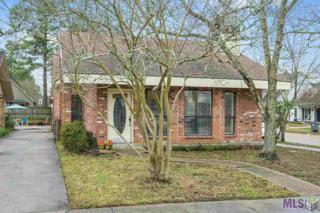 10712  Mcshay Ave  , Baton Rouge, LA 70810 (#2015000629) :: Darren James Real Estate Experts, LLC
