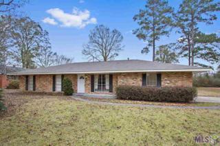 10083  Bunting Dr  , Baton Rouge, LA 70809 (#2015000641) :: Darren James Real Estate Experts, LLC