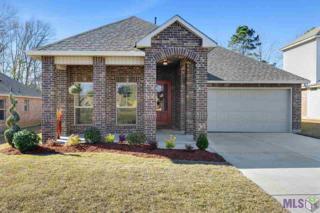 10412  Montrachet Dr  , Baton Rouge, LA 70817 (#2015001150) :: Darren James Real Estate Experts, LLC
