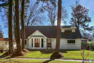 460  Corby Dr  , Baton Rouge, LA 70810 (#2015001152) :: Darren James Real Estate Experts, LLC