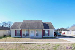 1025 S Lexington Ave  , Gonzales, LA 70737 (#2015001247) :: Keller Williams First Choice Realty