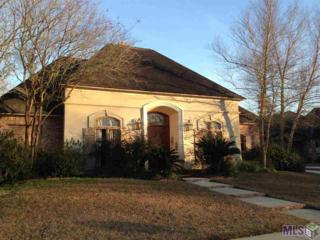 17849  British Ln  , Baton Rouge, LA 70810 (#2015001318) :: Keller Williams First Choice Realty