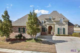 2789  Muirfield Dr  , Zachary, LA 70791 (#2015001323) :: Keller Williams First Choice Realty