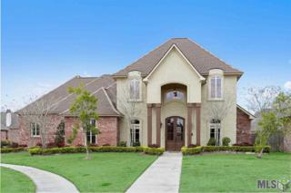 13633  Kings Court Ave  , Baton Rouge, LA 70810 (#2015002514) :: Keller Williams First Choice Realty
