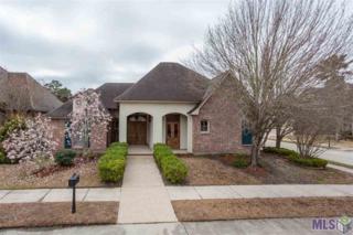 9602  Prytania Ave  , Baton Rouge, LA 70806 (#2015002586) :: Keller Williams First Choice Realty