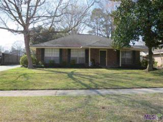 5738  Frederick Dr  , Baton Rouge, LA 70817 (#2015002598) :: Keller Williams First Choice Realty