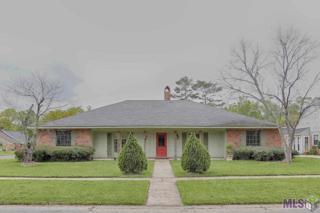 14215  Harwood Ave  , Baton Rouge, LA 70816 (#2015003910) :: Keller Williams First Choice Realty
