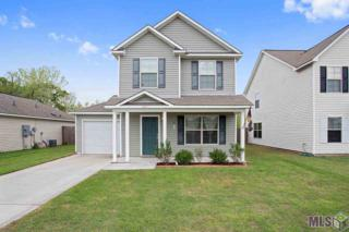 1129 S Sky Ave  , Gonzales, LA 70737 (#2015003911) :: Keller Williams First Choice Realty