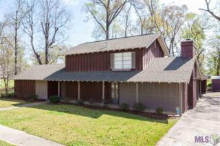 5237  Cherrywood Dr  , Baton Rouge, LA 70809 (#2015003988) :: Keller Williams First Choice Realty