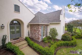 2618  Bocage Lake Dr  , Baton Rouge, LA 70809 (#2015004001) :: Darren James Real Estate Experts, LLC