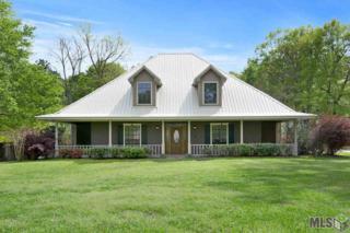 8140  Hunstock Ave  , Denham Springs, LA 70706 (#2015004005) :: Darren James Real Estate Experts, LLC