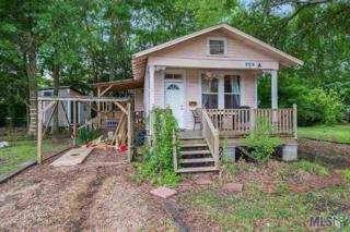906  Dean Lee Dr  1, Baton Rouge, LA 70820 (#2015005338) :: Darren James Real Estate Experts, LLC