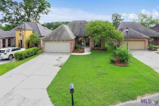 18040  Manning Dr  , Prairieville, LA 70769 (#2015005463) :: Darren James Real Estate Experts, LLC
