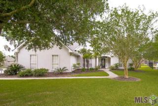 15160 S Oakleigh Ln  , Prairieville, LA 70769 (#2015005511) :: Darren James Real Estate Experts, LLC