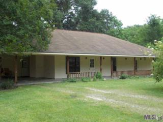 10481  John Thibodeaux Ln  , Denham Springs, LA 70706 (#2015006285) :: Darren James Real Estate Experts, LLC
