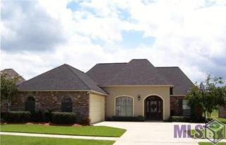 33876  Nature's Way  , Walker, LA 70785 (#2015006621) :: Darren James Real Estate Experts, LLC