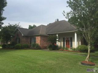 6047  Mourning Dove Dr  , Baton Rouge, LA 70817 (#2015006957) :: Darren James Real Estate Experts, LLC