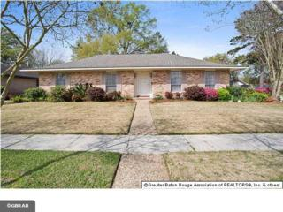 250  Kirkley Pl E  , Baton Rouge, LA 70815 (#B1410485) :: Darren James Real Estate Experts, LLC