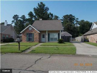 13227  Sugar Bowl Ave  , Baton Rouge, LA 70814 (#B1410653) :: Darren James Real Estate Experts, LLC