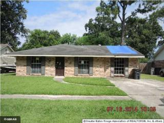 1903  Southland Ct  , Baton Rouge, LA 70810 (#B1410740) :: Darren James Real Estate Experts, LLC