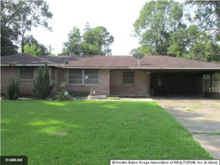 9944 E Tampa Dr  , Baton Rouge, LA 70815 (#B1410741) :: Darren James Real Estate Experts, LLC