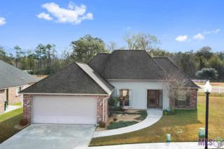 37640  Rue De Lac  , Denham Springs, LA 70706 (#2014003686) :: Darren James Real Estate Experts, LLC