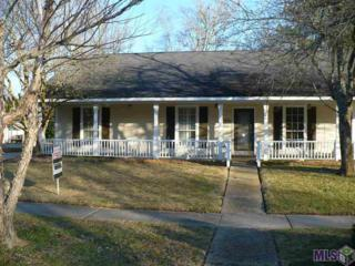 1926  Gamwich Rd  , Baton Rouge, LA 70810 (#2015000359) :: Darren James Real Estate Experts, LLC