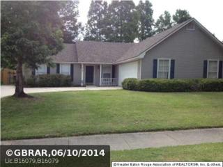 1765  Michel Delving Rd  , Baton Rouge, LA 70810 (#B1407149) :: Darren James Real Estate Experts, LLC