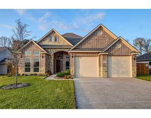 15706  Timber Creek Lane  , College Station, TX 77845 (MLS #93710) :: The Traditions Realty Team