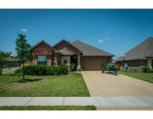 4122  Cedar Creek Court  , College Station, TX 77845 (MLS #93837) :: The Traditions Realty Team