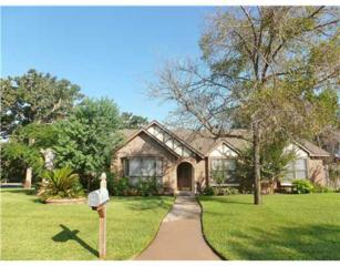 1801  Rosebud Court  , College Station, TX 77845 (MLS #93893) :: The Traditions Realty Team