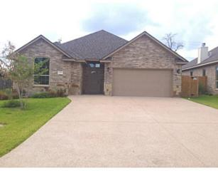 4282  Rock Bend Drive  , College Station, TX 77845 (MLS #93941) :: The Traditions Realty Team