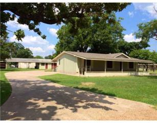 562  Avenue L  , Somerville, TX 77879 (MLS #93960) :: The Traditions Realty Team