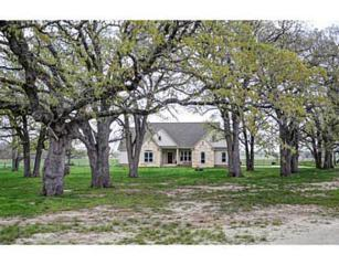 14058  County Road 175 Road  , Iola, TX 77861 (MLS #93967) :: The Traditions Realty Team