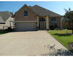 1734  Creekside  , College Station, TX 77845 (MLS #94800) :: The Traditions Realty Team