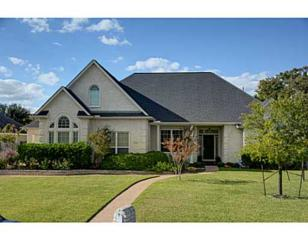 709  Prestwick Court  , College Station, TX 77845 (MLS #94878) :: The Traditions Realty Team