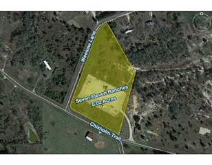 5 Acres  Chisolm Trail  , Navasota, TX 77868 (MLS #94904) :: The Traditions Realty Team