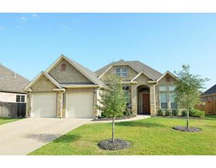 2938  Ambrose Drive  , Bryan, TX 77808 (MLS #94906) :: The Traditions Realty Team