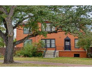 608 S Bryan (S) Avenue  , Bryan, TX 77803 (MLS #95036) :: The Traditions Realty Team