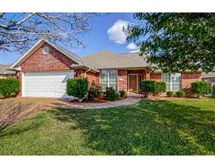321  Bernburg Lane  , College Station, TX 77845 (MLS #95219) :: The Traditions Realty Team