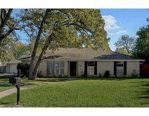 1300  Todd Trail  , College Station, TX 77845 (MLS #95241) :: The Traditions Realty Team