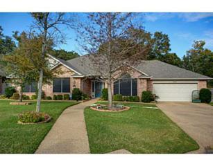4752  Tiffany Park  , Bryan, TX 77802 (MLS #95244) :: The Traditions Realty Team