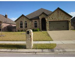 2940 N Ambrose Drive  , Bryan, TX 77808 (MLS #95262) :: The Traditions Realty Team
