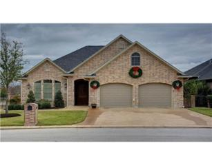 3801  Park Village Court  , Bryan, TX 77802 (MLS #95616) :: The Traditions Realty Team